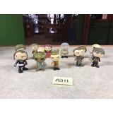 Funko Mystery Minis Game Of Thrones Lote 4 Minifiguras