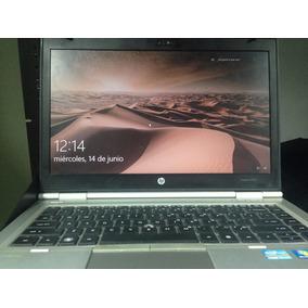 Laptop Hp Elitebook 8460p 14 Core I5 Con Windows 10 4gb