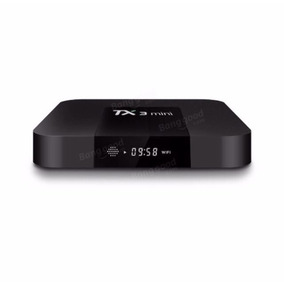 Tvbox Tx3 2gb/16gb Android 7.1 Convertidor A Smartv