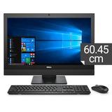 Computadora Aio Dell 23.8