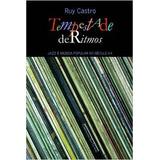 Tempestade De Ritmos - Jazz E Música Popular No Século Xx