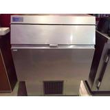 Aluguel Máquina Gelo Cubo - Região Dos Lagos