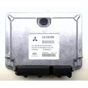 Modulo Injeção Mitsubishi Pagero Tr4 - Ca130189 Iaw 4am.mr