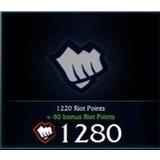 Rp Riot Points, Lol, League Of Legends