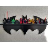 Prateleira Batman Lego