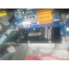 Tarjeta De Video Nvidia G 405 1gb Ddr3 Compatible Con Ddr2