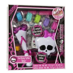 Monster High Terrifying Tattoo Roller