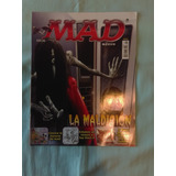 Revista Mad La Maldicion