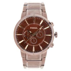 cd24c2d40c4 Relógio Fossil Ffs4357z Original Frete Grátis - Relógios De Pulso no ...
