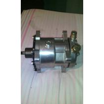 Compresor De Aire Acondicionado Automotriz Abaco 508