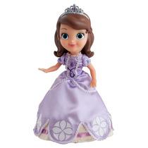 Boneca Princesinha Sofia Doce Encanto Multibrink