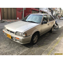 Mazda 323 Hs 4p