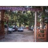 Cabanias Del Mar - Camping Carpas - Alojamiento Mar Del Tuyu