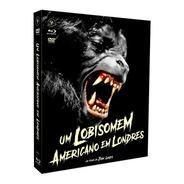 Um Lobisomem Americano Em Londres - Blu-ray - Ed. Especial
