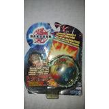 Bakugan Spin Master Serie 1 Sin Abrir ( Precio X Cada Uno )