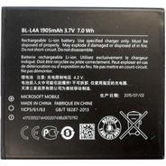 Bateria Nokia Original Bl-l4a Lumia 535 1905mah (2015)