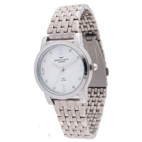 Relógio Feminino Backer 10200123f