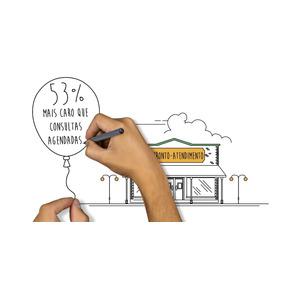 Criamos Seu Vídeo Animado, Vídeo Comercial Ou Apresentação
