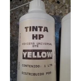 Tinta De Litro Hp