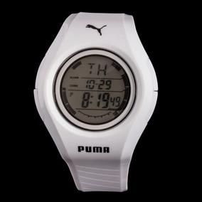 080ed520e998 Reloj Puma Fluctuation Digital Doble - Reloj para Hombre Otras ...