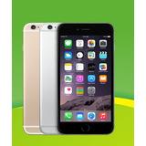 Apple Iphone 6s Plus 16gb + 4g Lte + Nuevo Sellado + Tiendas
