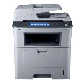 Impressora Multifuncional Samsung Scx5835nx Nova