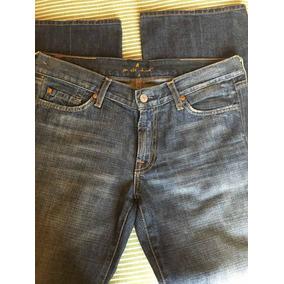 Calca Jeans Seven. 7 For All Makind