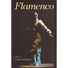 Livro Flamenco Claus Schreiner