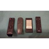 Controles Remoto Originales Tv Dvd Philips, Samsung, Philco