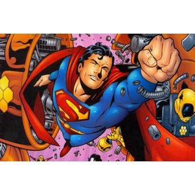 Coleção Superman Premium (ed Abril) 22 Edições