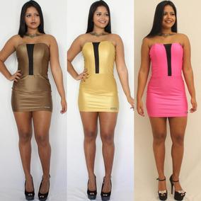 Vestido Tqc Cirrê Tule Juju Panicat Estil Labellamafia Lipsy