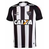 Camisa Atlético Mineiro Oficial Topper Oferta Frete Grátis