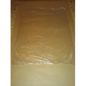 Saco Plástico Edredom Casal 60x80 Kit C/ 1000 Unidades