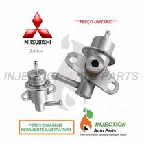 Regulador Pressão Combustivel Mitsubishi Pajero 3.0 V6 24v