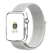 Pulseira Ibands Loop Esportiva Várias Cores Para Apple Watch