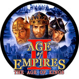 Age Of Empire 2 + Expansion Pc