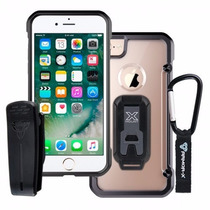 Armor-x Rugged Case Uso Rudo Iphone 7 Transparente