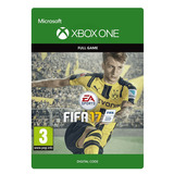 Fifa 17 - Xbox One - Código Digital Original Para Descargar