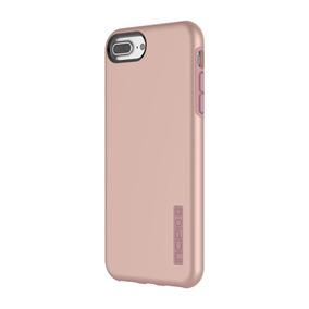 Funda Incipio Dualpro Iphone 8 Plus/ 6 6s Plus/ 7 Plus Rosa