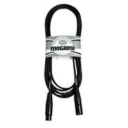 Mogami Serie Silver 15ft Cable Xlr/xlr 4.50 Metros