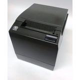 Impresora Termica Pos Ncr 80mm Con Cabezal Nuevo Muy Rapida!