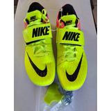 Spike Atletismo Zoom Hj Salto Altura, Jabalina 7/mex Nike