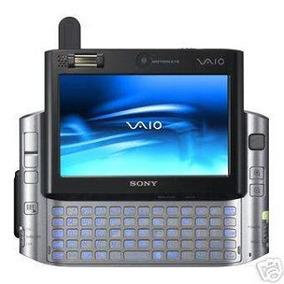 Notebook Sony Vaio Vgn-ux380n Com Ssd Tá Muito Rapido