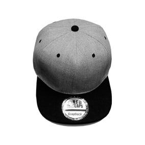 Lote Gorra Snapback - Gorras Hombre Negro en Mercado Libre México 656b51d4e91