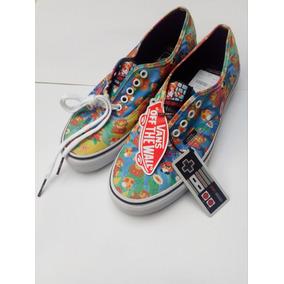 vans edicion limitada zapatillas