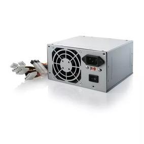Fonte Atx 400w Nominal 200w Real Computador Pc Multilaser