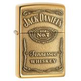 Encendedor Zippo Jack Daniel