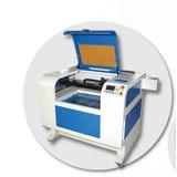 Maquina De Grabar Y Cortar La Laser 4060 Corta Acrílico Mdf