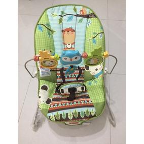 Cadeira Fisher Price Para Bebê