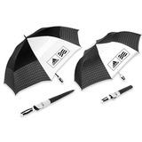 2x Paraguas De Golf Deportivos adidas